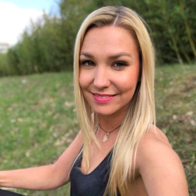 Kristýna Pařízková