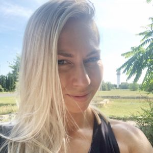 Katka Baudyšová